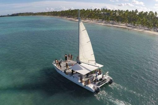 catamaran cruise punta cana bay best punta cana tours