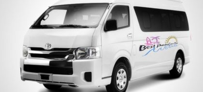 Private Punta Cana Airport Transportation to Dominican Hotels