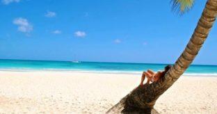 Saona Island Paradise From Punta Cana