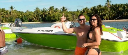 Speed Boats Tours Punta Cana, Snorkel, Natural Pool, Bavaro bay, Best Price.